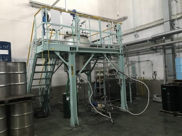 2月 津市 明成化学工業